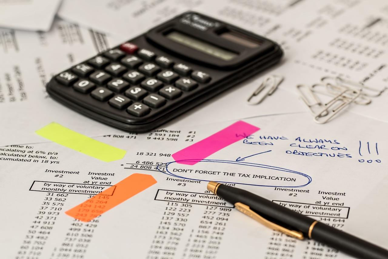 Firmowe finanse –  aktywa w firmie. Księgowość dla firm Mokotów