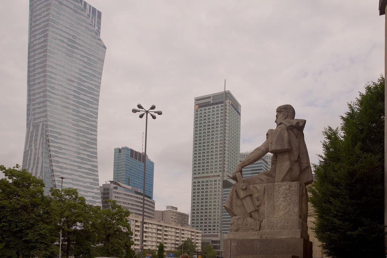 Prestiżowa lokalizacja biura – wirtualne biuro Warszawa Centrum