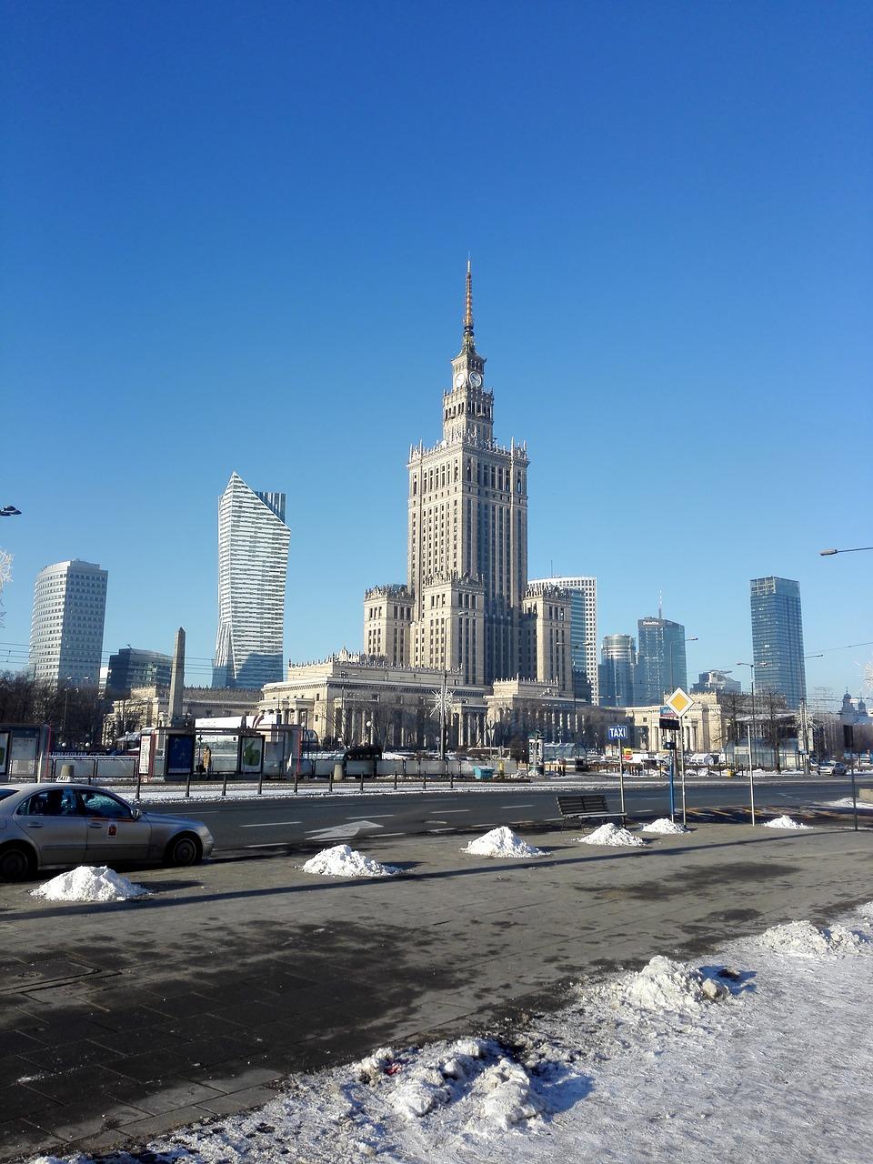 Nowa firma a lokalizacja – wirtualne biuro w Warszawie centrum