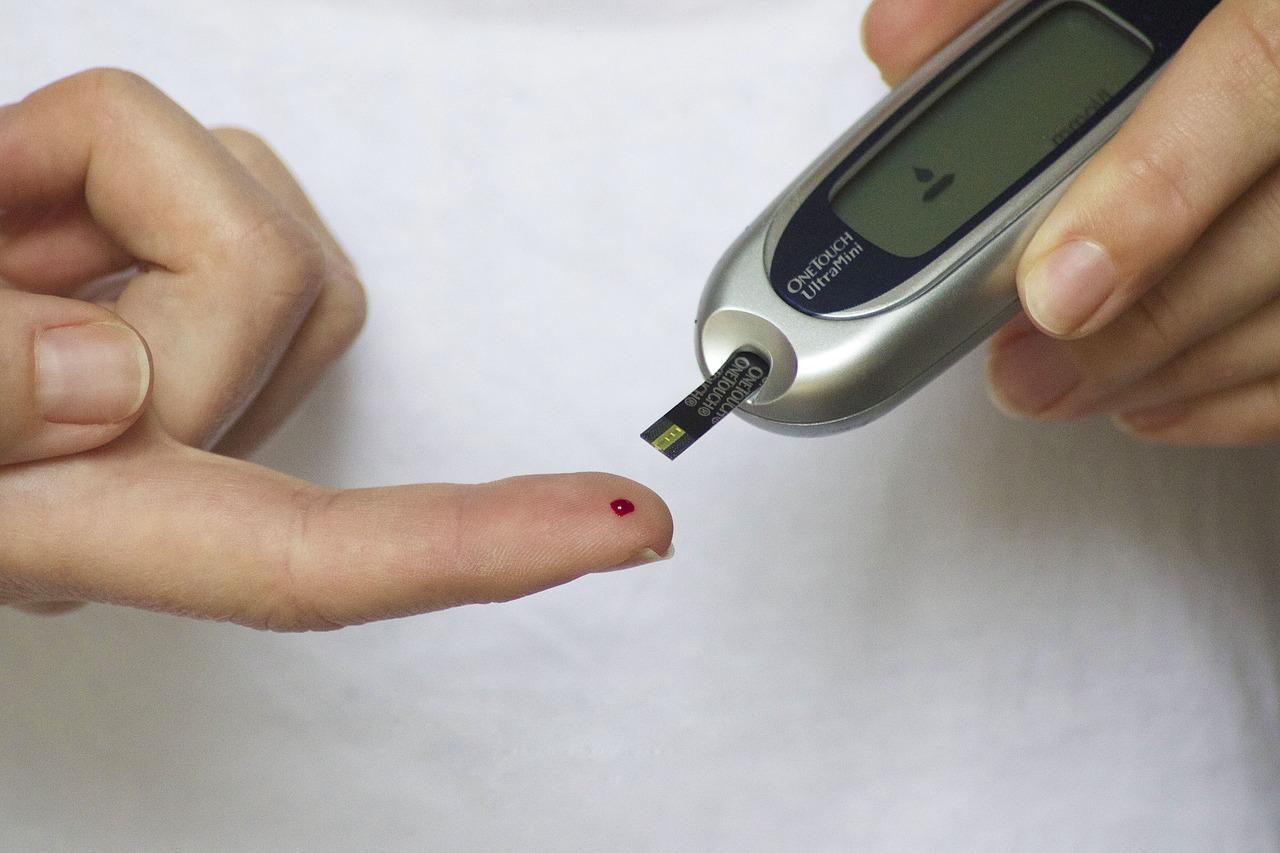 Suplementacja dla diabetyków